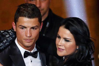 Una hermana de Cristiano lanza duras críticas al futbolista Virgil van Dijk por una broma en la gala del Balón de Oro