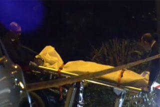 Acribillan a balazos a un hombre francés en un aparcamiento de Marbella