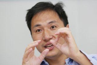 El científico chino que editó los genes de dos bebés admite que pueden tener mutaciones no esperadas