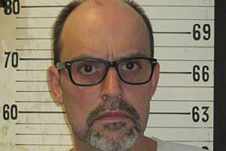 'Fríen' en la silla eléctrica a un preso ciego que quemó viva a su ex novia
