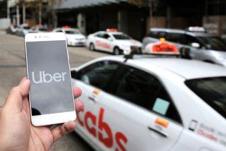 Nuevo informe de seguridad de Uber reporta casi 6.000 agresiones sexuales en dos años en EE.UU.