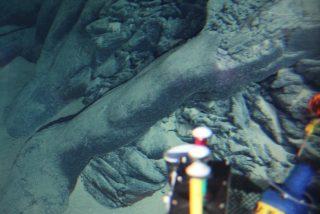 Descubren un raro tipo de volcán en la zona más antigua de la placa del Pacífico