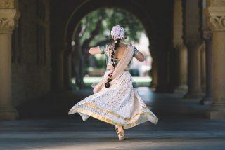 ¡Terrible!: Disparan en la cara a una bailarina que hizo una breve pausa en su actuación durante una boda