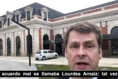 Así fue el dramático final de la historia entre el embajador de Reino Unido en España y Lourdes, una mujer de Burgos