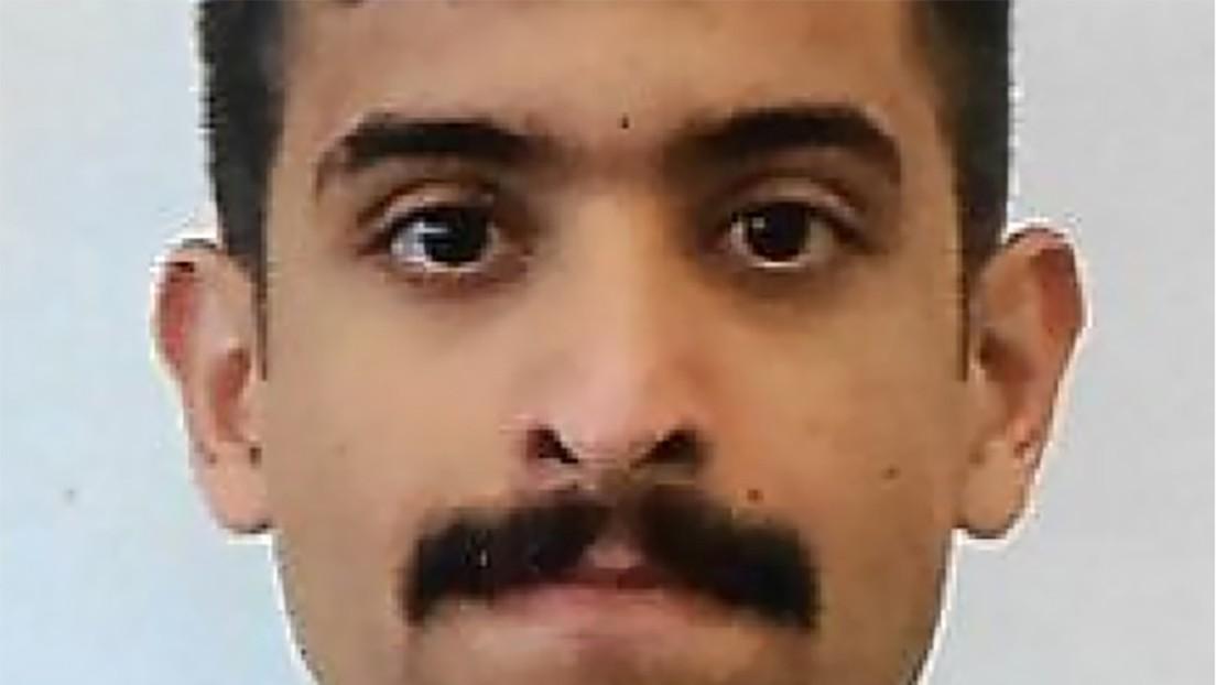 El FBI confirma la identidad del tirador responsable del ataque a la base naval en Florida