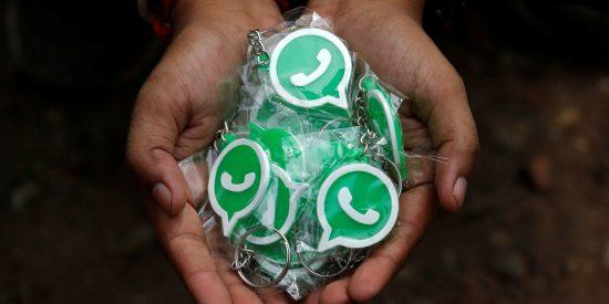 Ya puedes configurar recordatorios en WhatsApp gracias a esta nueva herramienta