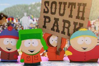 El crítico episodio de 'South Park' que convierte la vida de un estadounidense en un infierno de llamadas telefónicas