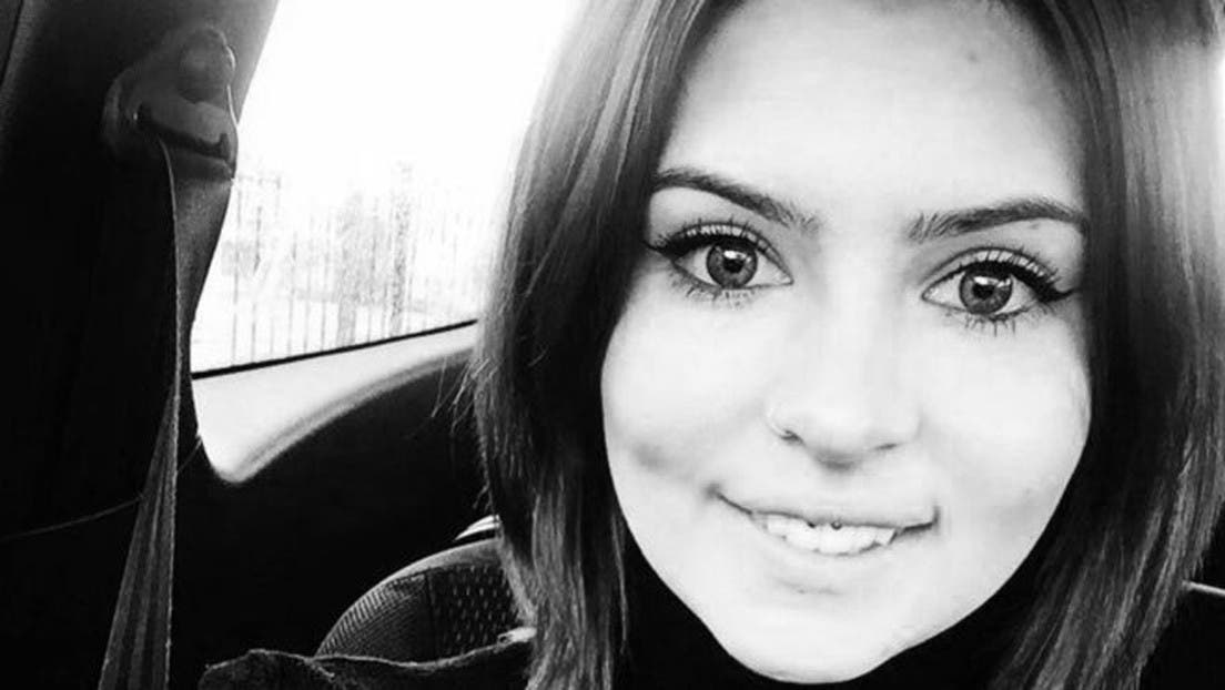 Asesinan a puñaladas a esta chica en una discusión de tráfico