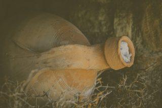 Arqueólogos encuentran en Grecia un naufragio de hace más de 2.000 años con una carga intacta a bordo