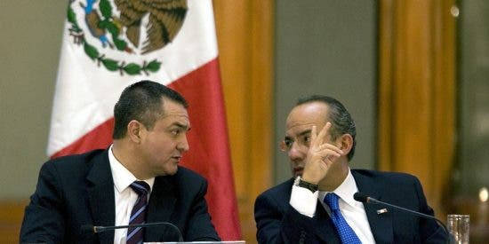 Detienen en EE.UU. a García Luna, ex secretario de Seguridad de Felipe Calderón, por vínculos con el Cártel de Sinaloa