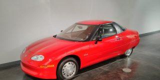 Descubren este raro y precoz vehículo eléctrico que fue destruido en masa por General Motors hace más de 15 años