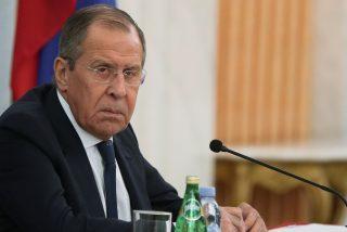"""Lavrov sobre su visita a EE.UU. : """"Sanciones o juicio político"""""""