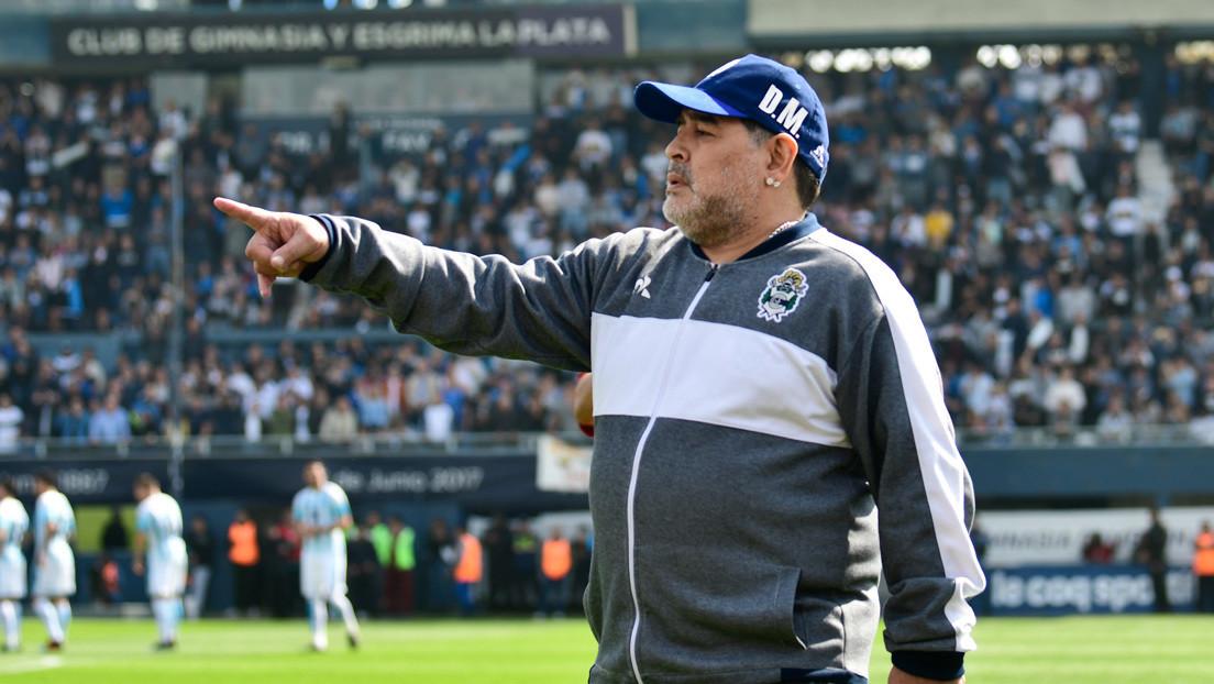 Dolce & Gabbana tendrá que indemnizar a Maradona con 70.000 euros