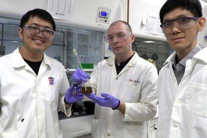 Estos científicos crean una novedosa tecnología para sacar energía de la basura plástica no biodegradable