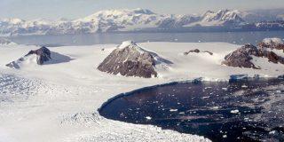 """El punto más profundo de la Tierra sale a la luz gracias al mapa """"más preciso"""" de la Antártida"""