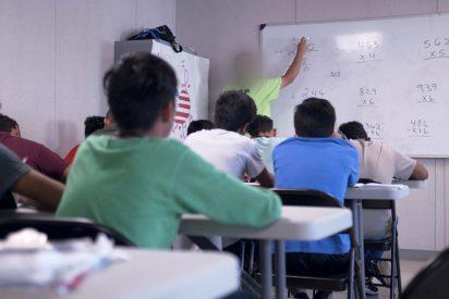 'RETO': Así es el problema matemático para niños que nadie puede resolver, ¿te atreves?