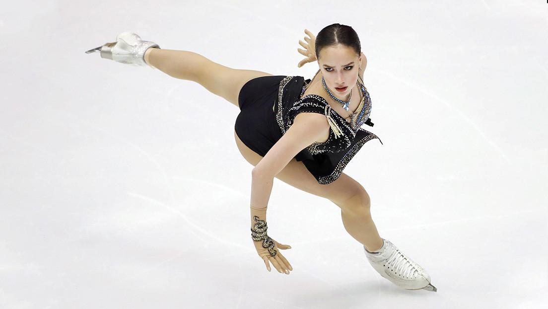 """La genial patiandora Alina Zaguítova anuncia que se tomará un descanso tras ganar """"todo lo posible"""""""