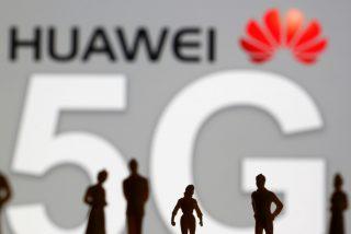China tomará 'represalias' contra Alemania si se excluye a Huawei del desarrollo de la red 5G