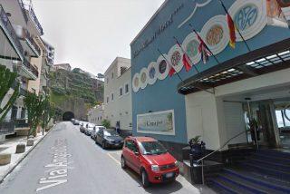Mujer viaja a Italia para superar la muerte de su marido y es drogada y violada por cinco empleados del hotel