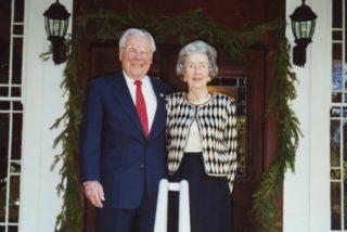 Esta es la pareja casada más longeva del mundo; han celebrado su 80 aniversario de bodas