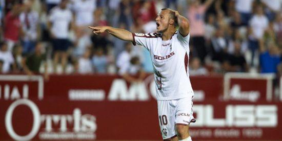 Suspenden el partido Rayo Vallecano-Albacete por las ofensas de los 'bukaneros' podemitas contra el jugador ucraniano Roman Zozulya