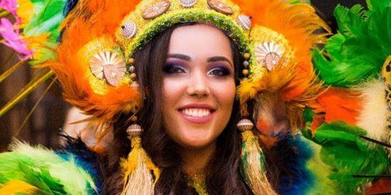 """La Miss Mundo 'Talla Plus': """"La belleza también está en las gordas"""""""