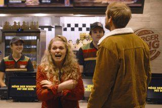 Burger King pone a prueba a los fans de Star Wars: Hamburguesas gratis a cambio de leer 'spoliers' en voz alta