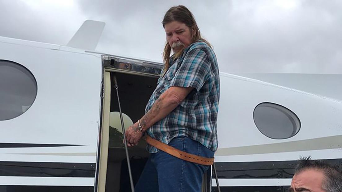 Arrestan a este camionero, 40 años después de que violase y asesinase a una chica, tras analizar un nuevo estudio de ADN
