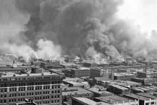 ¡Terrible!: Descubren una fosa común con restos de víctimas de una masacre racial de 1921 en EE.UU.