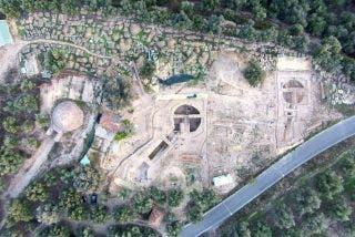 Descubren en Grecia dos tumbas reales de 3.500 años de antigüedad con todos estos tesoros dentro