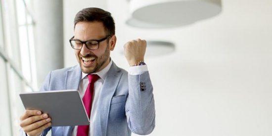 Préstamos en 10 minutos, pagar con el móvil, invertir en créditos... llega la Revolución Fintech
