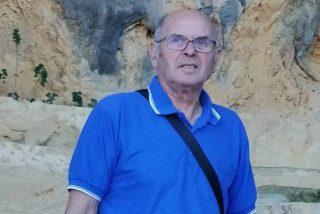 Búsqueda masiva del 'abuelito' con alzhéimer desaparecido en Játiva