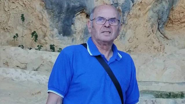 Anciano desaparecido en Játiva: centenares buscan al 'abuelito' con alzhéimer hasta en helicóptero y dron