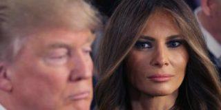 Lo que casi nadie sabe sobre Melania Trump y su misterioso mundo