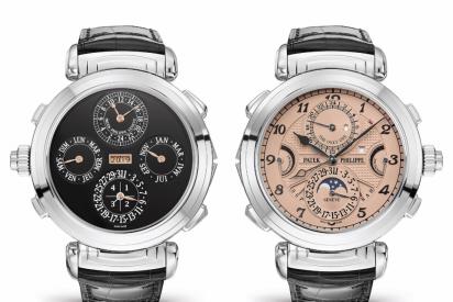 Este es el reloj más caro del mundo: Patek Philippe, de 31 millones, establece un récord mundial en una subasta de relojes