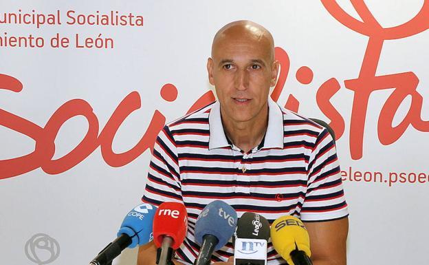 La espita abierta por el alcalde de León al estilo 'Teruel existe' se contagia como la gripe entre media decena de municipios