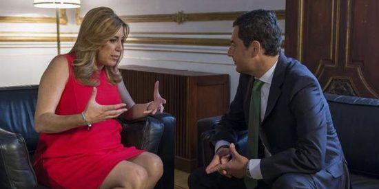 La Junta sigue descubriendo cajas y cámaras blindadas de Susana Díaz, ¿qué esconden?