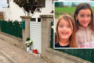 La psicóloga que no llevaba a sus dos hijas al colegio por temor a la sociedad y las acabó matando