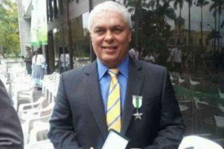 Colombia: sicarios asesinan a un fiscal anti crimen organizado