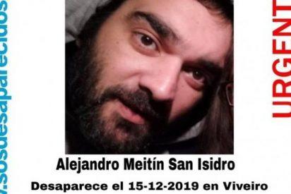 El coche reflotado en el puerto de Viveiro es del hombre desaparecido tras una cena de empresa, pero Alejandro no está dentro