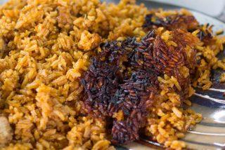 Acrilamida: El gran peligro desconocido del 'socarrat', el arroz 'chuscarradito' más famoso de España