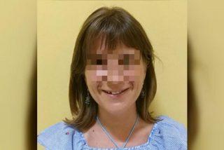 Esta es Ana María, la mujer que estranguló a su hijo de 7 años y llevó el cadáver a su exmarido: