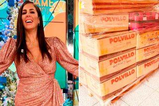 Anabel Pantoja deja 'tiritando' a la Real Academia de la Legua Española con su última patada al diccionario