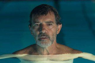 El español Antonio Banderas galardonado como mejor actor en los Premios de Cine Europeo