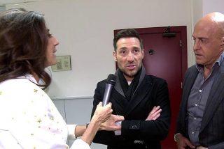 Antonio David Flores, a punto de convertirse en colaborador de 'Sálvame', apoya a los colaboradores tras conocer que les han demandado por defenderle