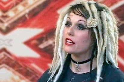 Ariel Burdett, exconcursante del talent 'Factor X', aparece muerta con una puñalada en el cuello