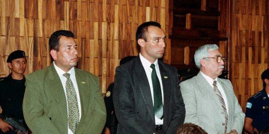Fallece el militar condenado por el asesinato del obispo guatemalteco Juan Gerardi