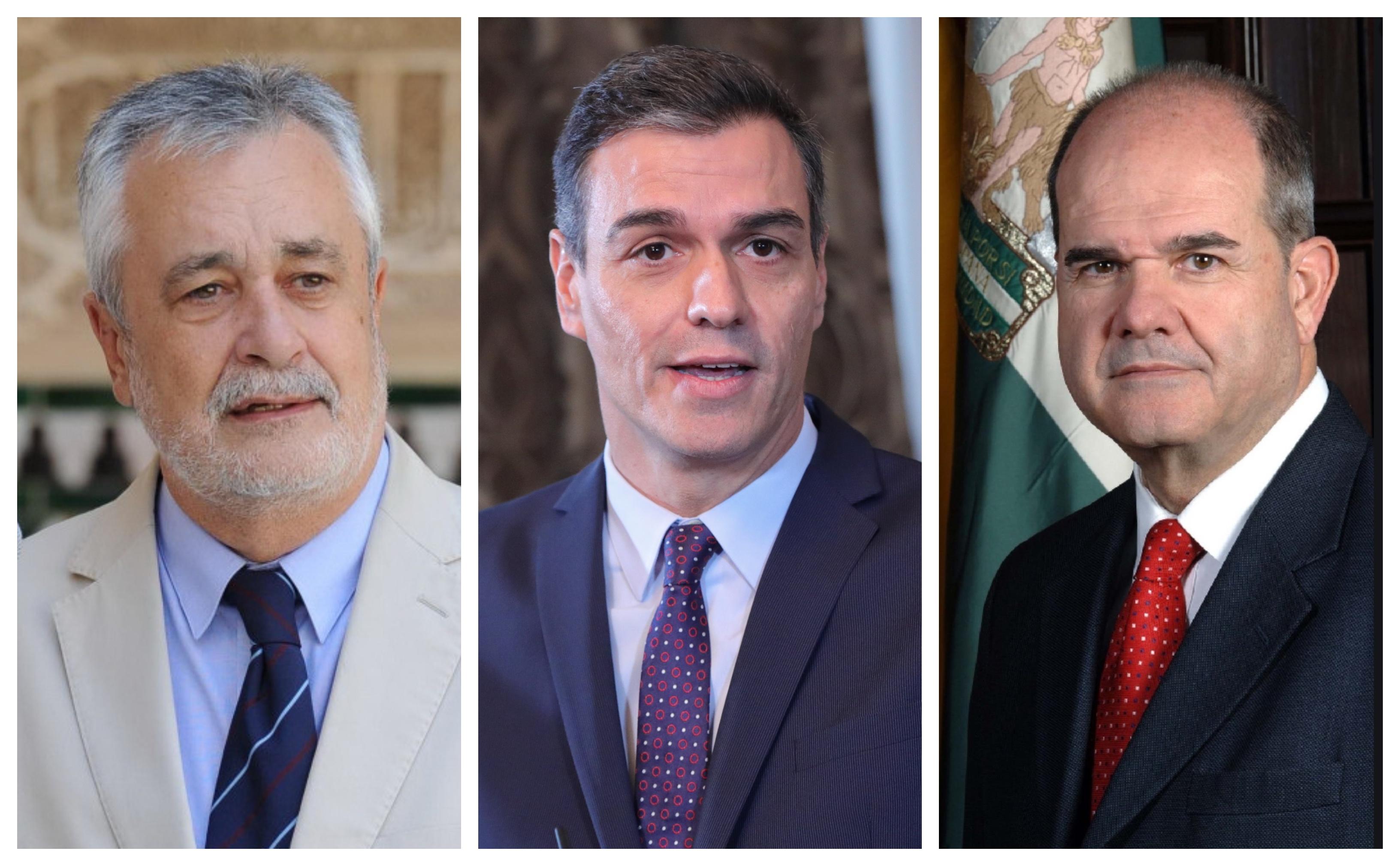 La corrupción de los EREs salpica a Pedro Sánchez: siendo ya secretario general ocultaron las cajas fuertes