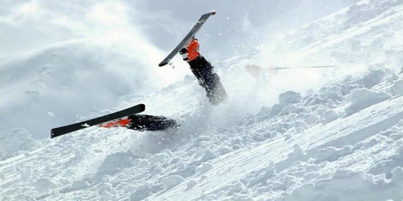 Se mata un esquiador de 51 años al caer por un barranco de 200 metros en Huesca