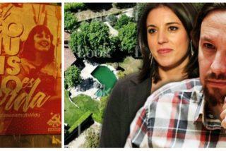 Pablo Iglesias elogia el amor a la vida del comunismo desde su casoplón de Galapagar y las redes le dan la del pulpo por vivales